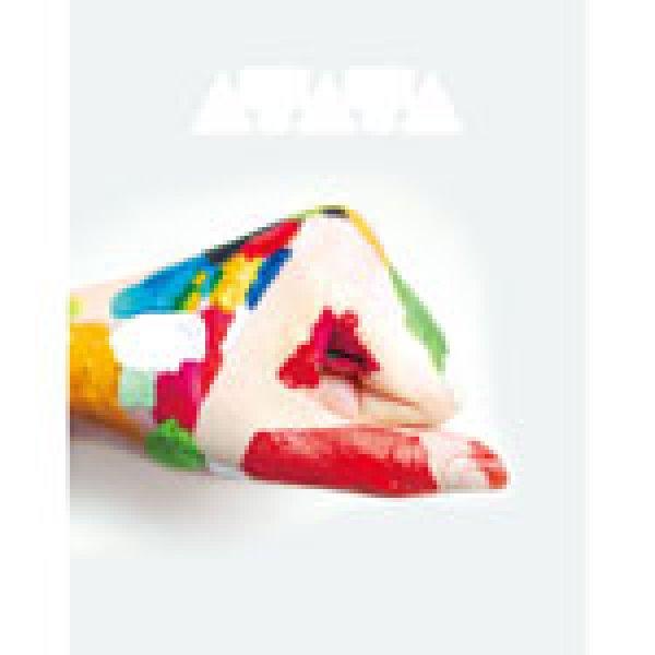 画像1: [CD]ATATA - st (1)