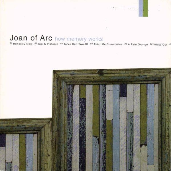 画像1: [LP]Joan of Arc - How Memory Works (1)