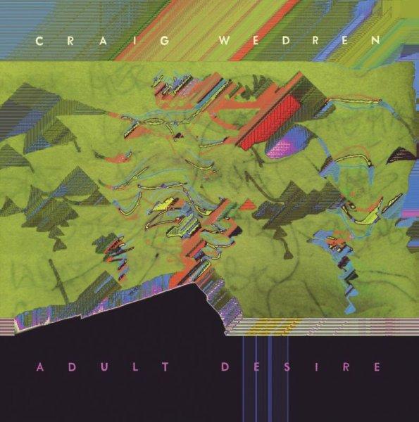 画像1: [LP]Craig Wedren - Adult Desire(+MP3) (1)
