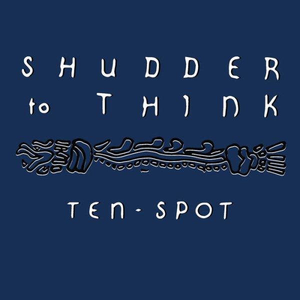 画像1: [LP]Shudder To Think - Ten Spot(+MP3) (1)