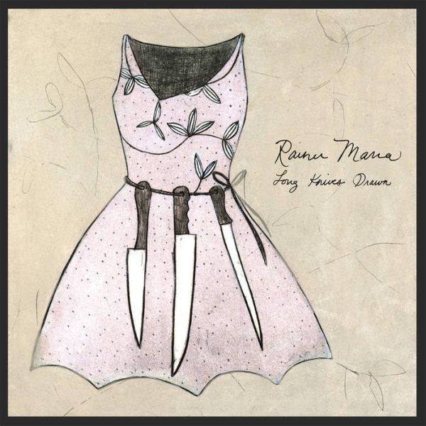 画像1: [CD]Rainer Maria -   Long Knives Drawn (1)
