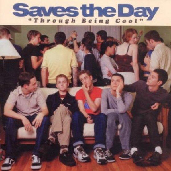 画像1: [2CD]Saves the Day - Through Being Cool: TBC 20 (1)