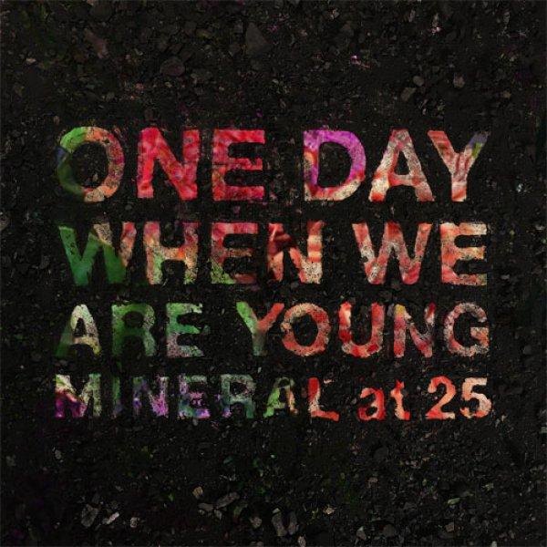 """画像1: [10""""+BOOK]Mineral / One Day When We Are Young: Mineral at 25 (1)"""
