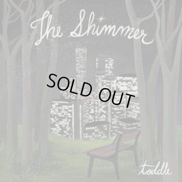 画像1: [CD]toddle - the shimmer (1)