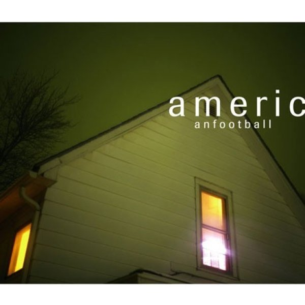 "画像1: [2CD]American Football - st""Deluxe Edition"" (1)"