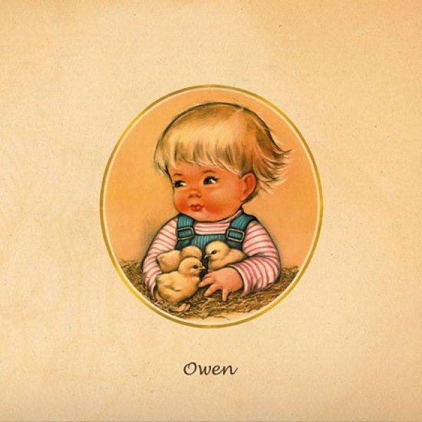 画像1: [CD]Owen - No Good for No One Now (1)