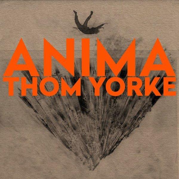 画像1: [CD]Thom Yorke - Anima (1)