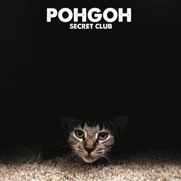 画像1: [CD]Pohgoh - Secret Club (1)