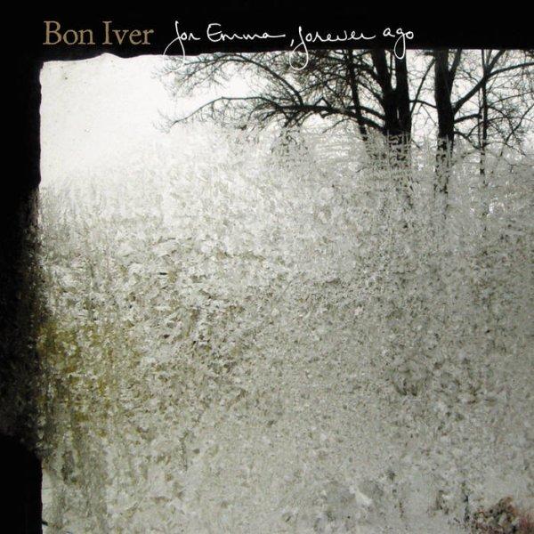 画像1: [CD]Bon Iver - For Emma, Forever Ago (1)