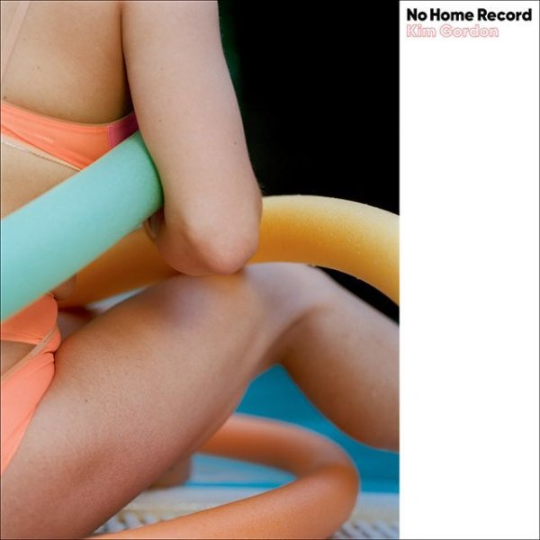 画像1: [CD]Kim Gordon - No Home Record (1)