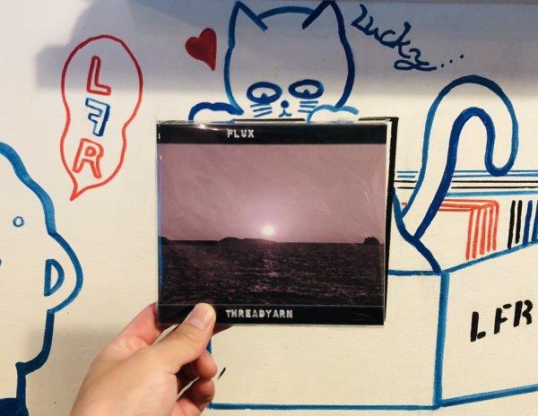 画像1: [CD]Threadyarn - Flux (1)