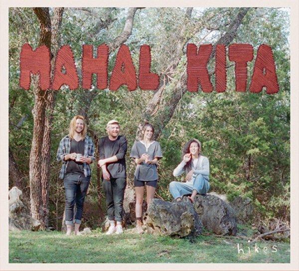画像1: [CD]Hikes - Mahal Kita (1)