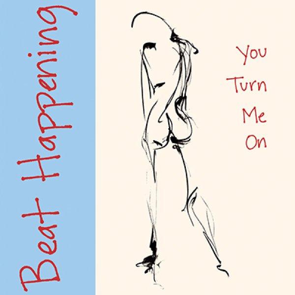 画像1: [CD]Beat Happening - You Turn Me On  (1)