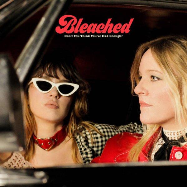 画像1: [CD]Bleached - Don't You Think You've Had Enough? (1)