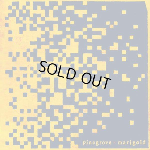 画像1: [CD]Pinegrove - Marigold (1)