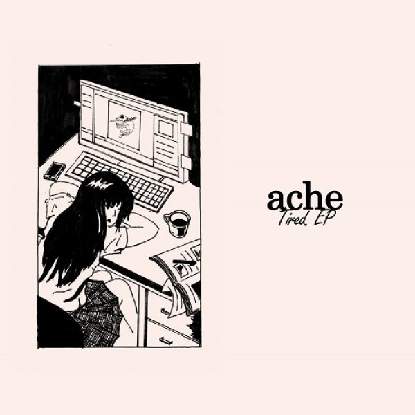 画像1: [CD]ache -  Tired EP (1)
