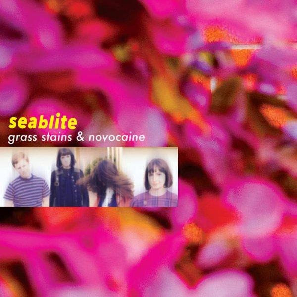 画像1: [CD]Seablite - Grass Stains and Novocaine (1)