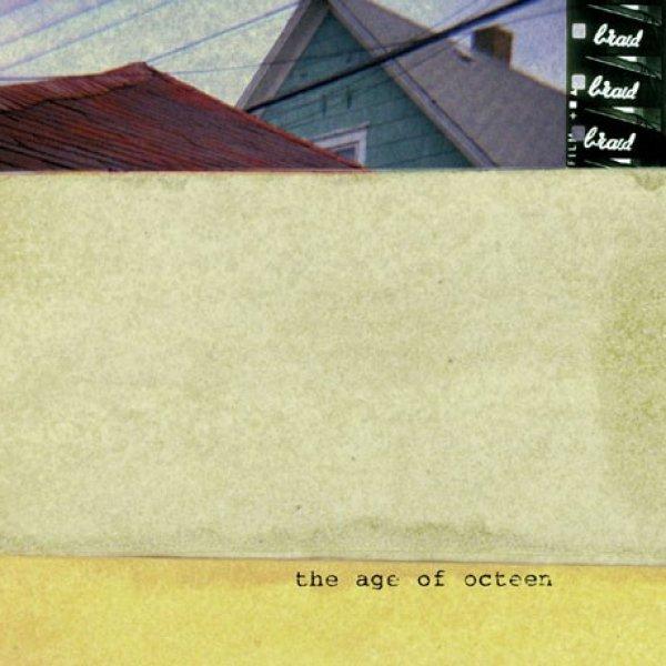 画像1: [LP]Braid - The Age of Octeen(+DL code) (1)