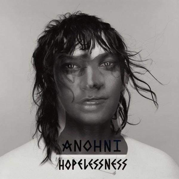 画像1: [LP]Anohni - Hopelessness(+CD) (1)