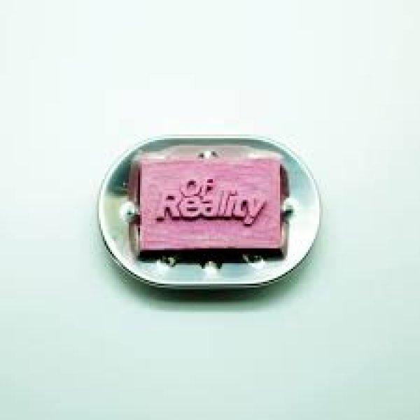 """画像1: [7""""]Not Wonk -  Of Reality / Landfall(+MP3) (1)"""