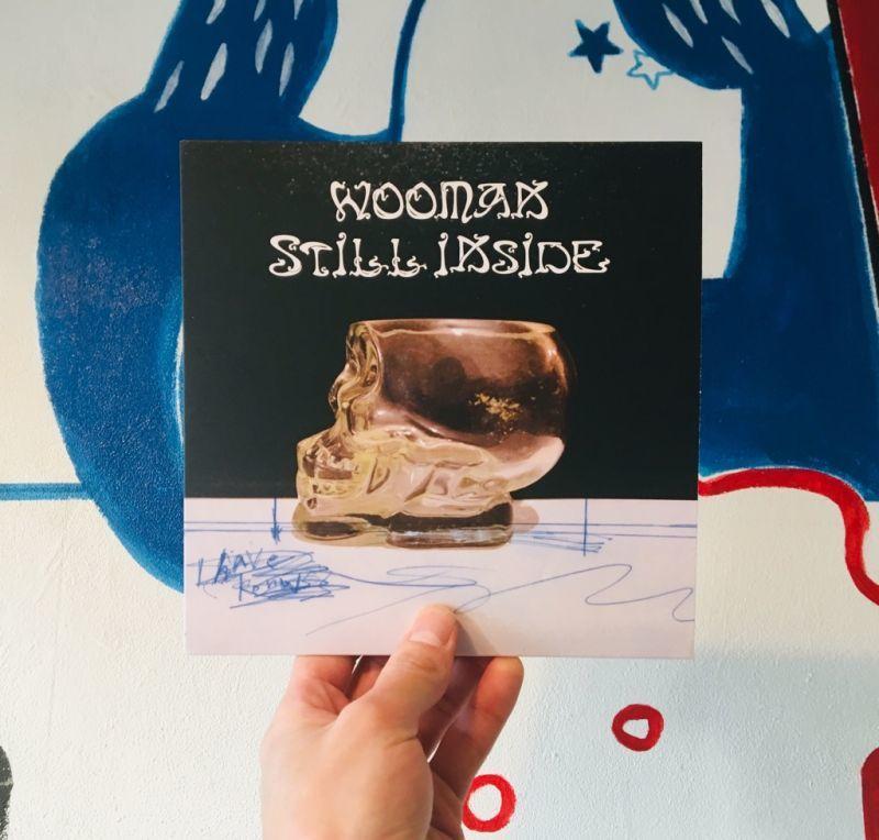 7 wooman still inside mp3 like a fool records